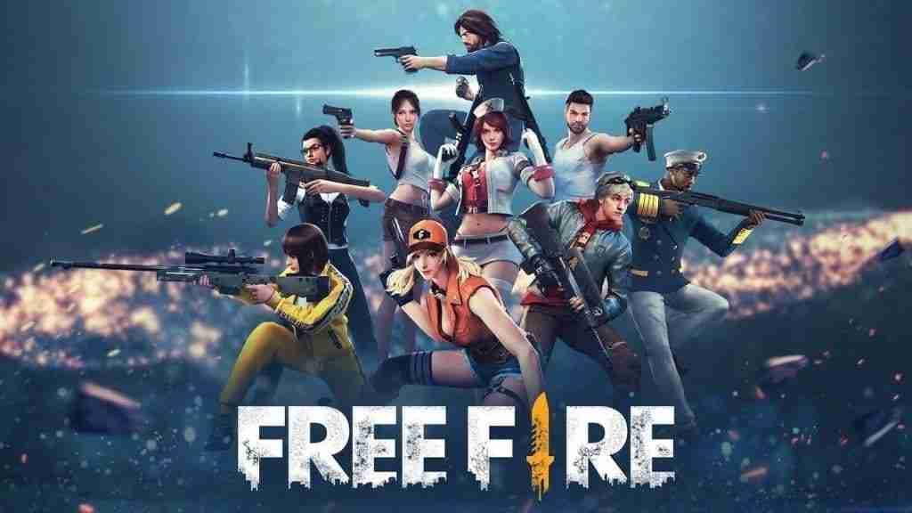 jugadores destacados de Free Fire