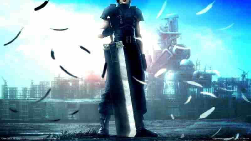 Final Fantasy lo mejor de Square Enix
