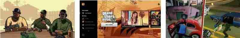 Mejoras en GTA San Andreas