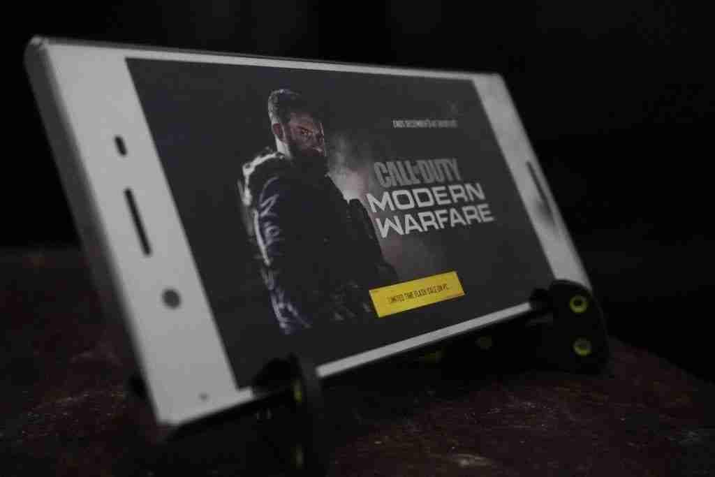 Requerimientos de instalación de Call of Duty en iOS y Android